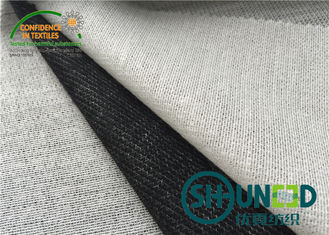 Interface Fusible Knitting Adhesive، B8000B Men's Suit Fusible Tricot Interfacing