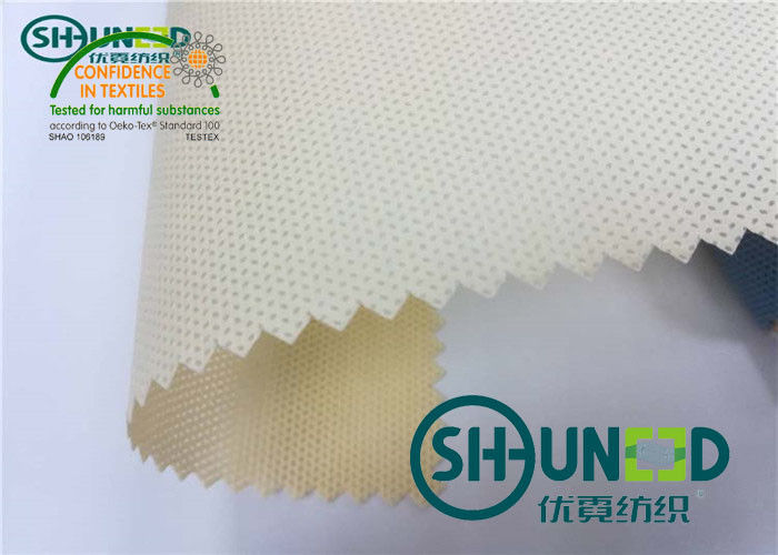 All Colors PP Spunbond Non Woven Fabric Home Textile OEKO - TEX Certificate